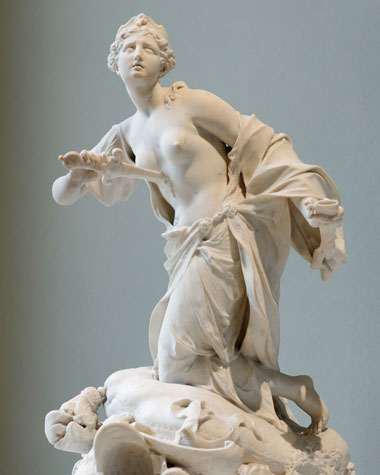Statue of Dido